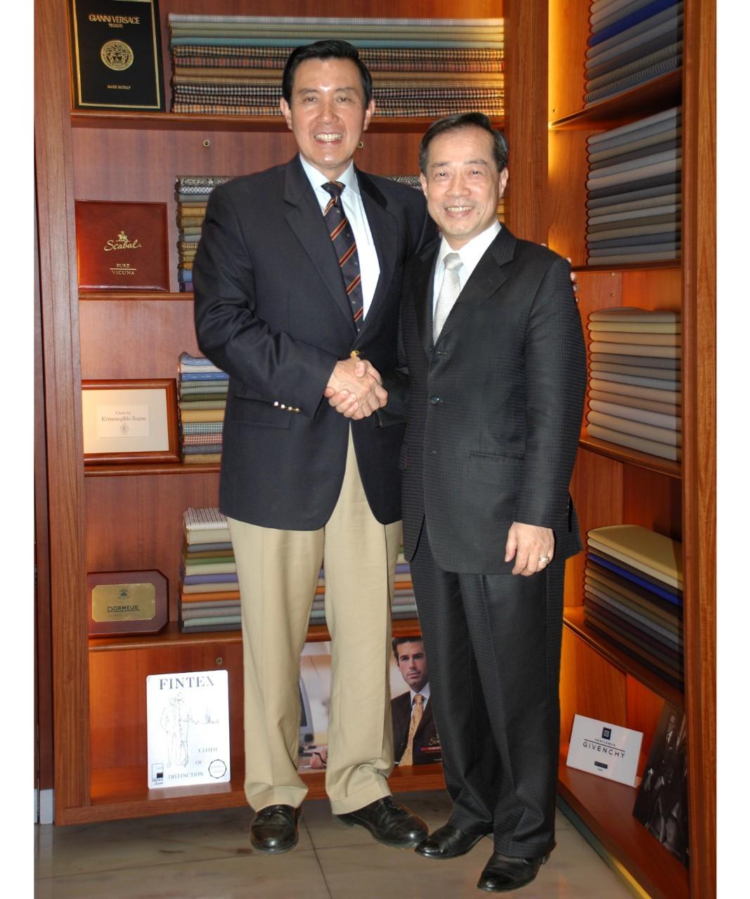 前總統 馬英九先生
