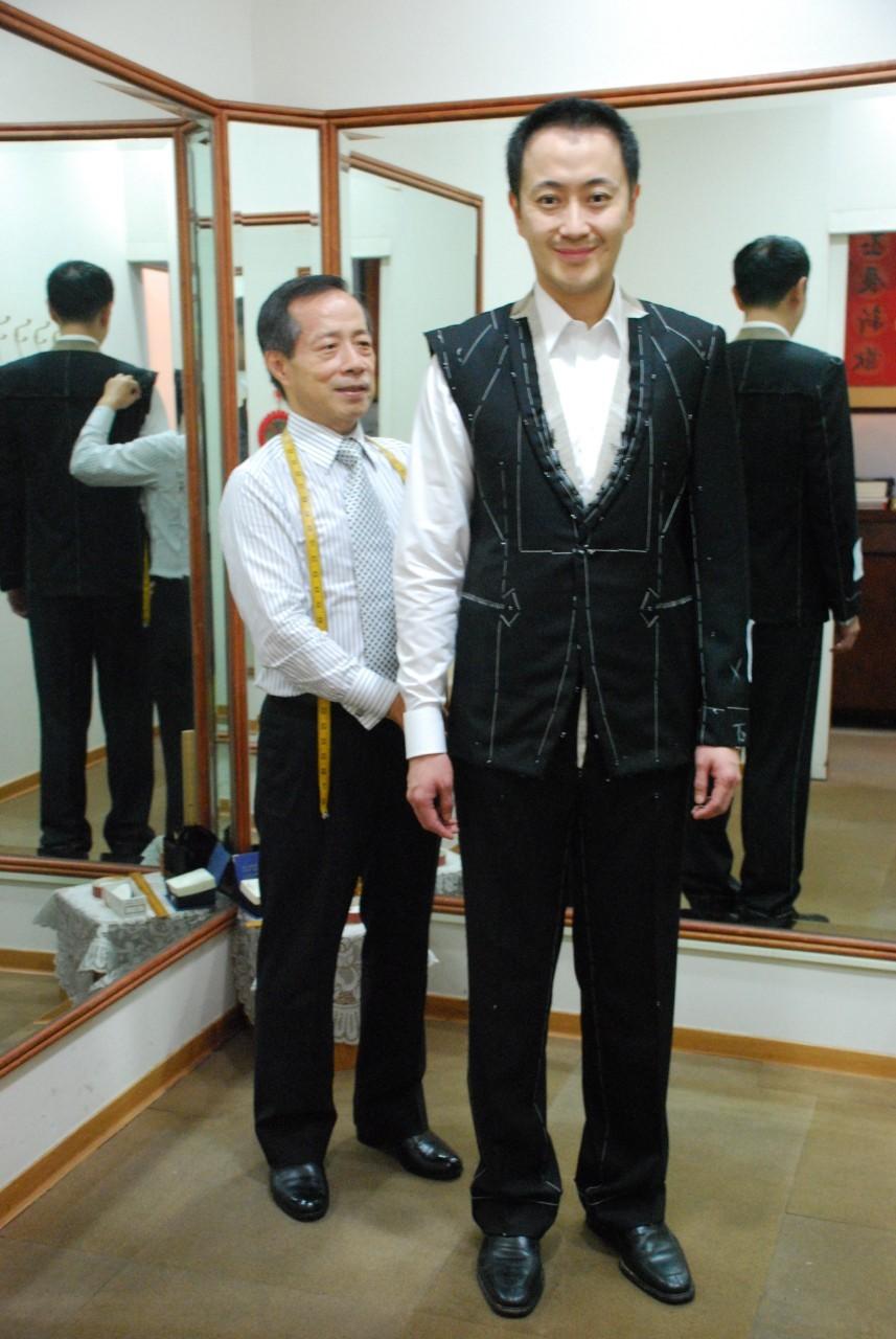 華南金創投公司副總經理 林知佑先生